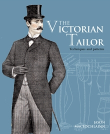 The Vistorian Tailor, Hardback Book