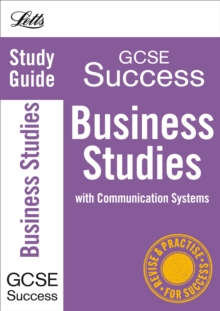 Business Studies : Study Guide, Paperback Book