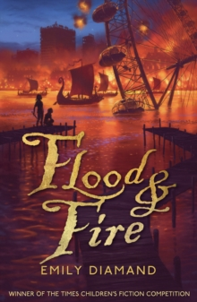 Flood and Fire, Paperback Book