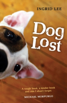Dog Lost, Paperback Book