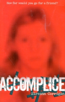 Accomplice, Paperback Book