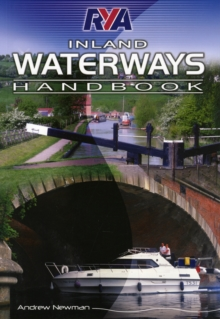 RYA Inland Waterways Handbook, Paperback Book