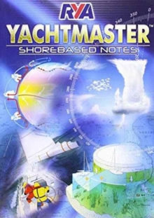 Rya Yachtmaster Shorebased Notes, Paperback Book