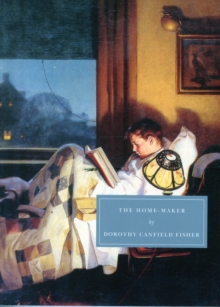 The Home-Maker, Paperback Book