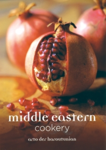 Middle Eastern Cookery, Paperback Book