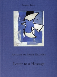 Letter to a Hostage, Paperback Book