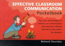 Effective Classroom Communication Pocketbook, Paperback Book