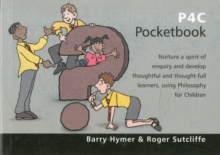 P4C Pocketbook, Paperback Book