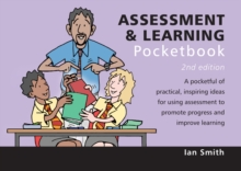 Assessment & Learning Pocketbook, Paperback Book