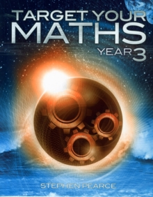 Target Your Maths Year 3 : Year 3, Paperback Book