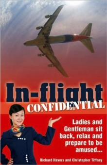 In-flight Confidential, Paperback Book