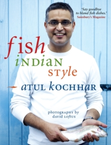 Fish, Indian Style, Paperback Book