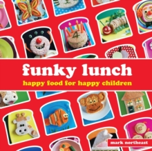 Funky Lunch, Hardback Book
