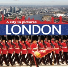 London : A City in Pictures, Paperback Book
