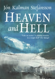 Heaven and Hell, Hardback Book
