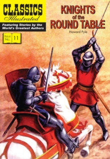 Knights of the Round Table, Paperback Book