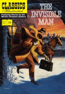 Invisible Man, The, Paperback Book