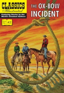 The Ox-Bow Incident, Paperback Book