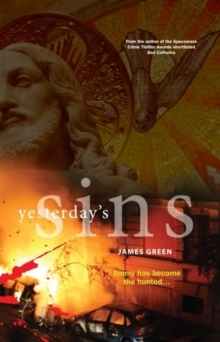 Yesterday's Sins, Paperback Book