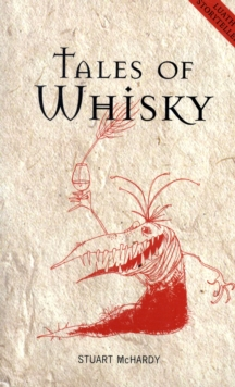 Tales of Whisky, Paperback Book