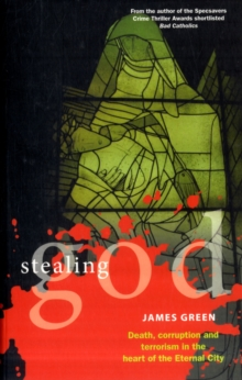 Stealing God, Paperback Book