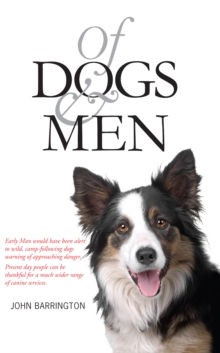 Of Dogs and Men, Paperback Book