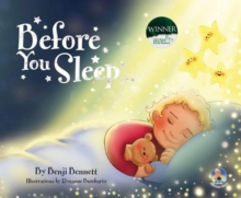 Before You Sleep, Paperback Book
