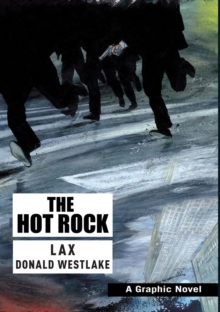The Hot Rock, Paperback Book