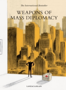 Weapons of Mass Diplomacy, Hardback Book