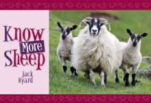 Know More Sheep, Paperback Book