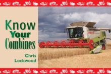 Know Your Combines, Paperback Book