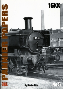 The Pannier Papers : 16XX No. 5, Paperback Book