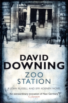 Zoo Station (New Edition), Paperback Book