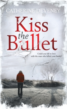 Kiss the Bullet, Paperback Book