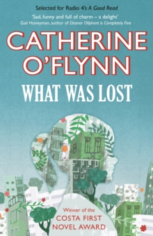 What Was Lost, Paperback Book