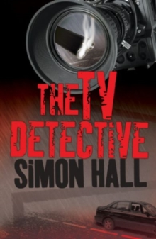 The TV Detective, Paperback Book