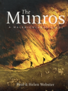 The Munros : A Walkhighlands Guide, Paperback Book
