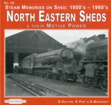 Steam Memories 1950's-1960's Locomotives Awaiting Disposal : Locations Include the Eastern ,Midland, Southern, Western, North East and Scottish Regions No. 39, Paperback Book