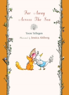 Far Away Across the Sea, Hardback Book