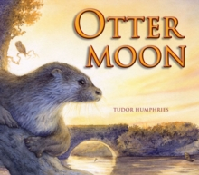 Otter Moon, Paperback Book