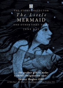 The Little Mermaid and Other Fishy Tales, Hardback Book