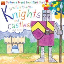 Knights and Castles, Paperback Book