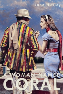 A Woman Named Coral, Hardback Book