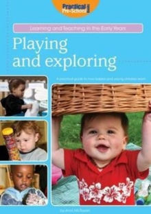 Playing and Exploring, Paperback Book