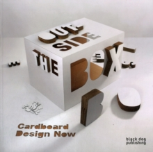 Outside the Box : Cardboard Design Now, Paperback Book
