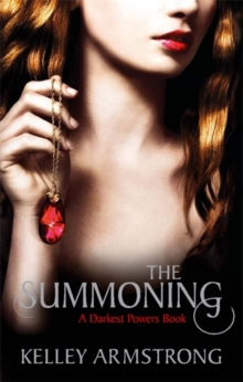 The Summoning, Paperback Book