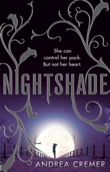 Nightshade, Paperback Book