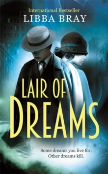 Lair of Dreams : A Diviners Novel, Paperback Book