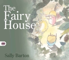 Fairy House, Paperback Book