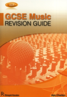 OCR GCSE Music Revision Guide, Paperback Book